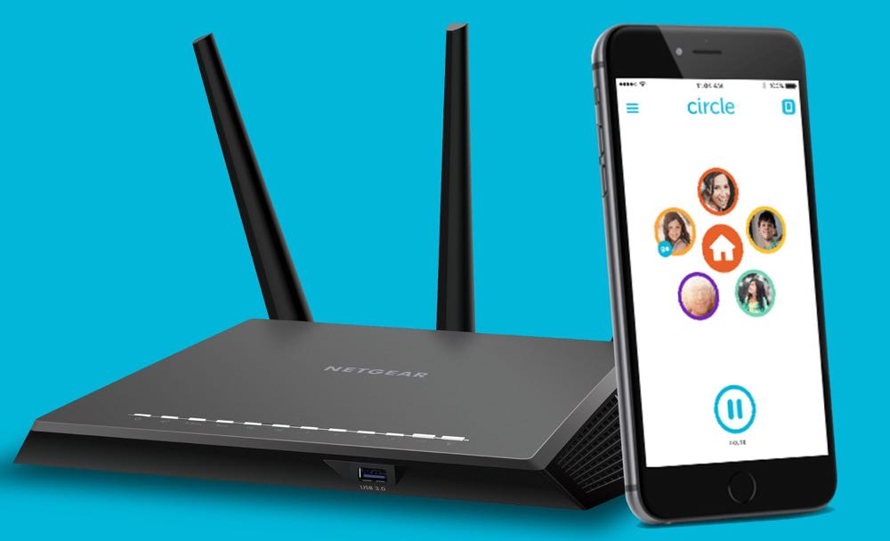 Netgear reveals its new range of products to connect us faster