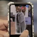 STM launches augmented reality app to explore its bags like never before