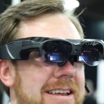 Why the Third Eye augmented reality smart glasses are ideal for sports fans