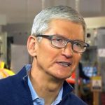 "Apple CEO Tim Cook says ""we should have been clearer"" over iPhone slowdown"