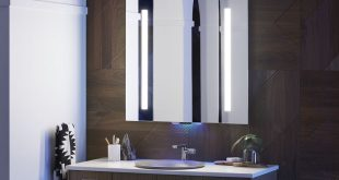 Mirror, mirror on the wall – the Kohler Verdera is a smart mirror for all