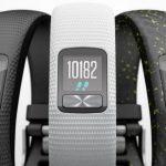 Garmin reveals new vivofit 4 activity tracker with year-long battery life