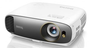 BenQ launches new 4K UHD projector with HDR for less than $2,500