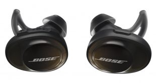 Bose releases its first truly wirefree SoundSport Free earphones