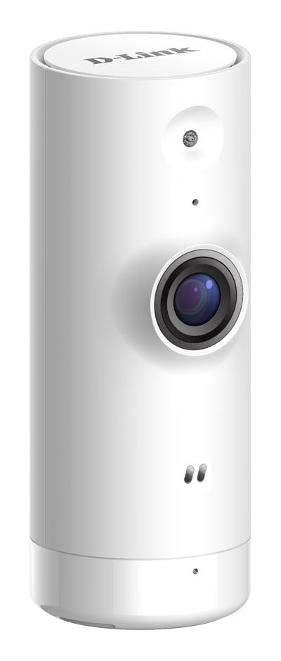 The D-Link DCS-8100LH Wi-Fi camera