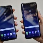 Samsung has developed an unbreakable smartphone display