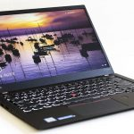 Lenovo issues recall for ThinkPad X1 Carbon because it may catch fire