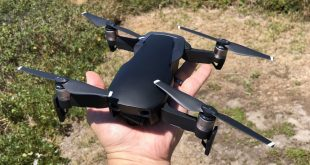 DJI Mavic Air review – the small foldable drone that produces big results