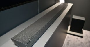 Samsung releases new soundbars with patented technology to create panoramic audio