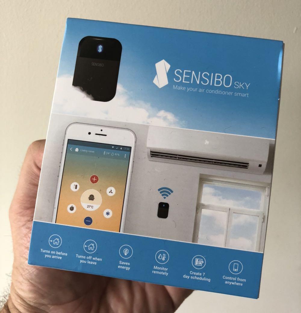 sensibo5