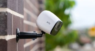 Netgear partners with Telstra to offer the Arlo Go LTE camera which has its own SIM card