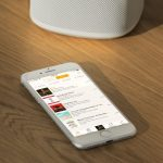 How you can hear your Audible audiobooks through your Sonos speakers