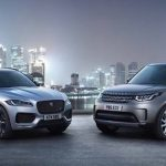 BlackBerry software to go under the hood at Jaguar Land Rover in new partnership