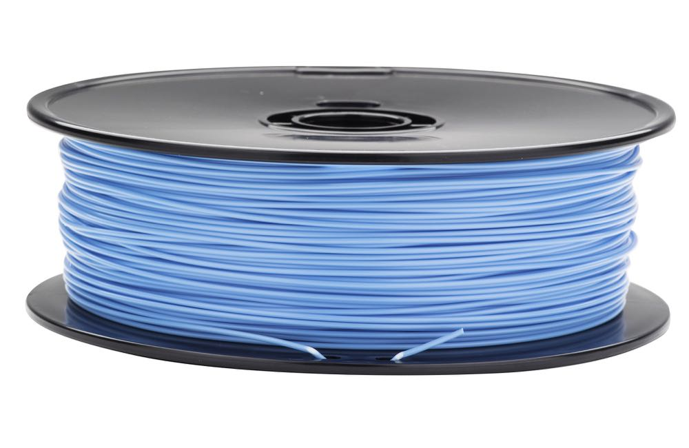 The filament roll