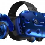 HTC announces pricing and availability of the new Vive Pro VR head mounted display