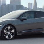 Jaguar unveils the I-Pace – its first fully electric performance SUV