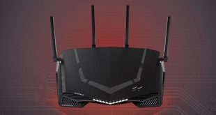 Netgear's new Nighthawk Pro XR 500 router offers a new level of performance to keep you in the game