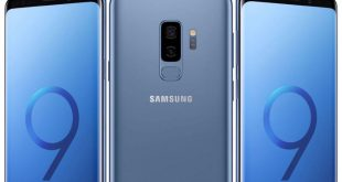 Telstra sets a 4G speed record with the new Samsung Galaxy S9 smartphone