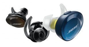 Bose SoundSport Free wireless in-ear headphones review – superb sound quality without cables