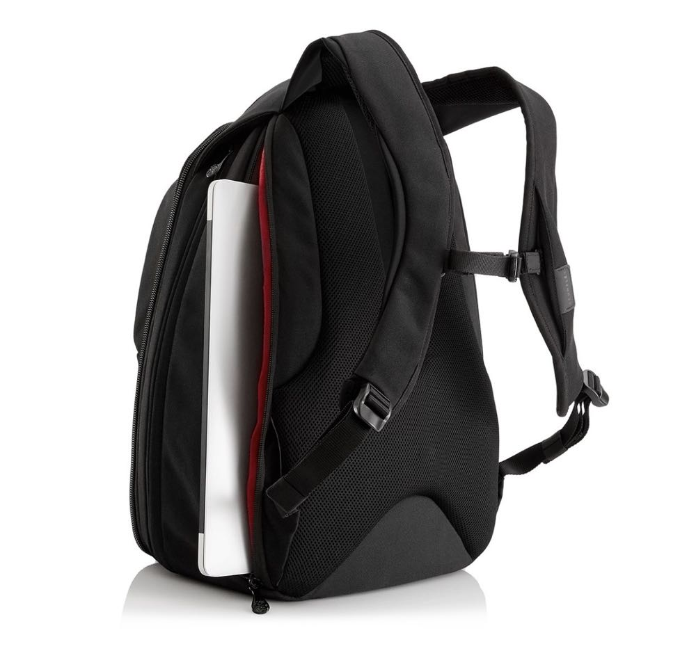 Travel Mantra: Crumpler Mantra Travel Backpack Review