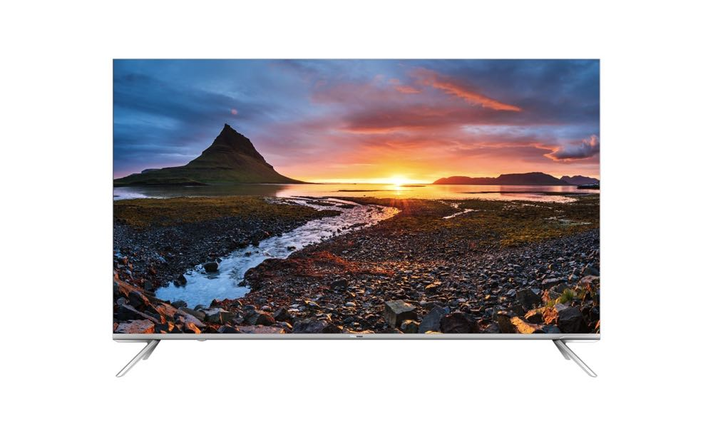 Hisense Unveils Its New 2018 Uled Tv Range And Pricing Tech Guide