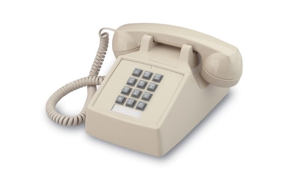 Home phone landlines on a steepening path to extinction - Tech Guide