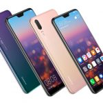 Huawei overtakes Apple to claim second spot in the global smartphone market