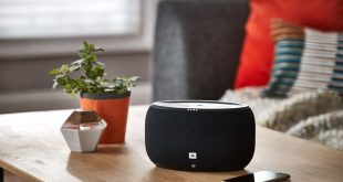 JBL adds the Link 300 to its smart speaker family with Google Assistant built-in