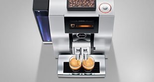 Jura Z8 coffee machine review – create a cafe quality brew in your home