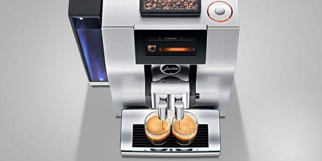 jura z8 coffee machine review create a cafe quality brew. Black Bedroom Furniture Sets. Home Design Ideas