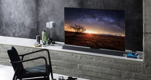 Panasonic unveils its 2018 OLED TVs, 4K Blu-ray players and smart speaker range