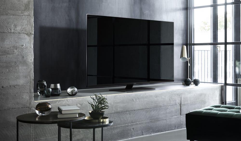 The FX800 4K UHD LED LCD TV