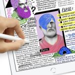 Apple sixth-generation 9.7-inch iPad review – more bang for your buck with Apple Pencil support