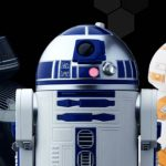 Watch The Last Jedi with your Sphero Star Wars robots and see them react to the movie