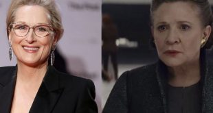 Meryl Streep the Sportsbet favourite to be cast as Princess Leia in the next Star Wars film