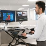 The new Kensington ergonomic products that will keep you comfortable and healthy while you work