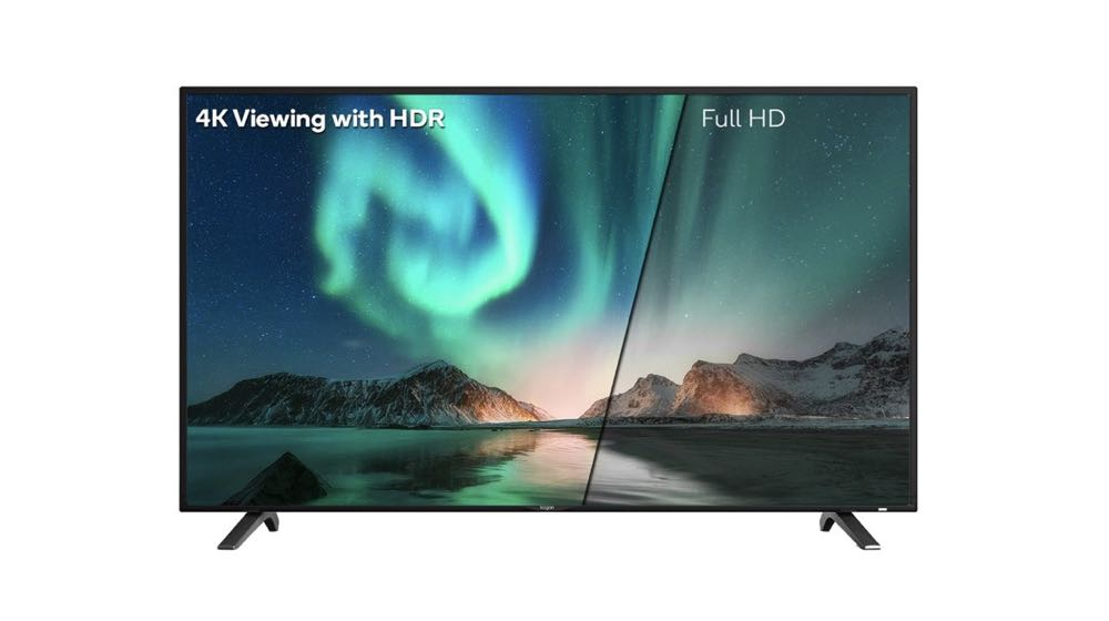 f02a3a84b04 Kogan launches new range of even more affordable 4K smart TVs - Tech ...