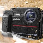 Panasonic launches rugged waterproof and shockproof Lumix FT7 outdoor camera