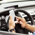 Cameras to detect illegal phone use while driving to be deployed on NSW roads
