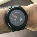 Nixon Mission SS smartwatch review – the device with brawn and brains
