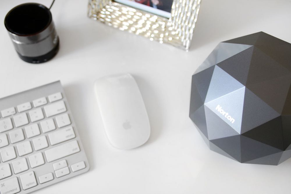 Norton Core review - the router that provides an umbrella of
