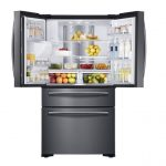 Samsung releases its new range of smart connected home appliances