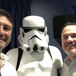 Spend Star Wars Day listening to Episode 341 of the popular Two Blokes Talking Tech podcast