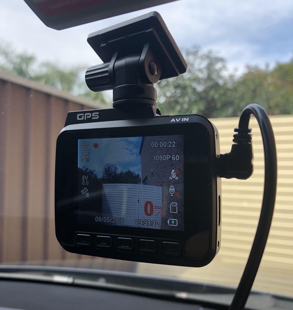 Uniden Igo Cam 80 Review The Dash Cam That Can Capture