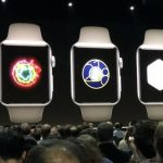 New watchOS 5 software update can turn Apple Watch into a walkie talkie