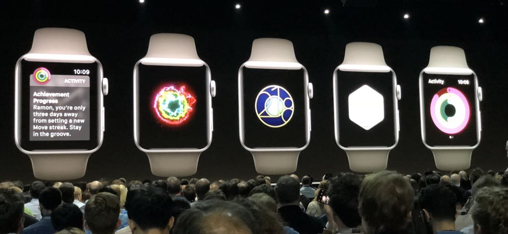 New watchOS 5 software update can turn Apple Watch into a