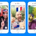 Get into the spirit of the FIFA World Cup with fun new Facebook Messenger features