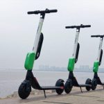We take the Lime ride-share electric scooters for a spin on the San Jose streets