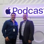 Two Blokes Talking Tech Episode 346 is coming to you from Apple's WWDC in San Jose