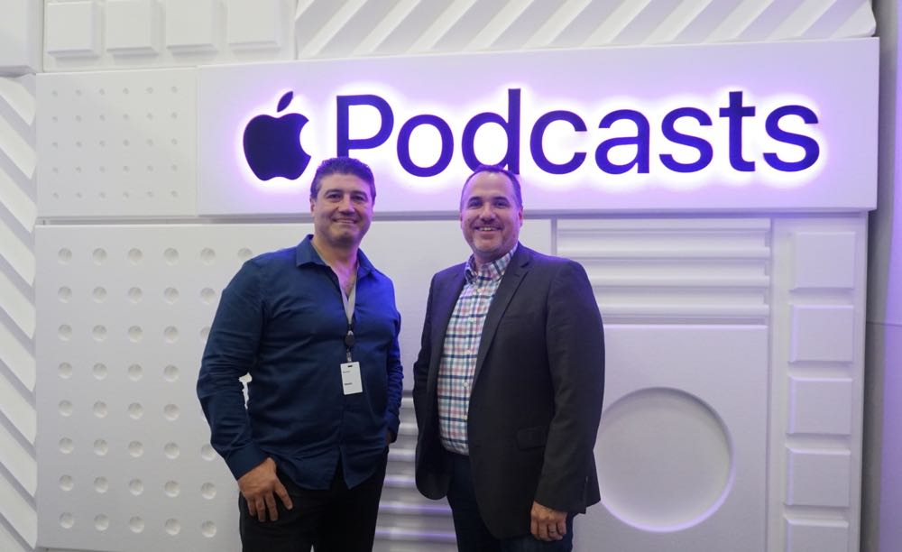 Two Blokes Talking Tech Episode 458 takes a deep dive into the new iPhone 12 and HomePod mini